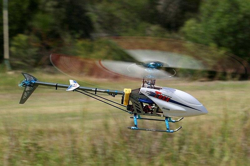 Align T-REX 450SE 遙控直昇機
