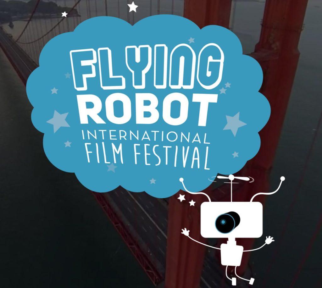 Flying Robot international Film Festival 國際航拍電影節官方圖片