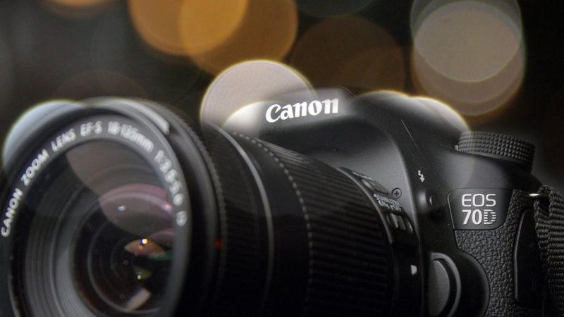 Canon 70D 採用 Dual Pixel CMOS AF 技術,對焦表現明顯較佳。