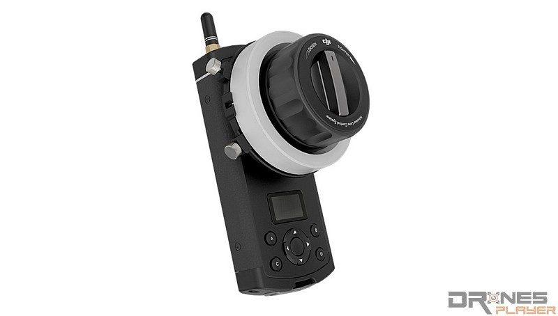 如使用 DSLR 和無反相機作航拍器材,航拍玩家便要出動對焦器以輔助拍攝。