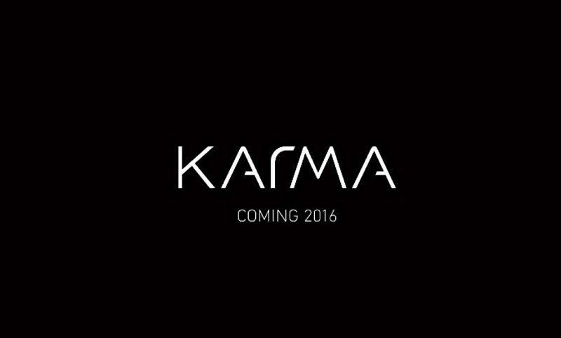 GoPro 在 Karma 產品預告片末標明,該航拍機將於 2016 年登場。
