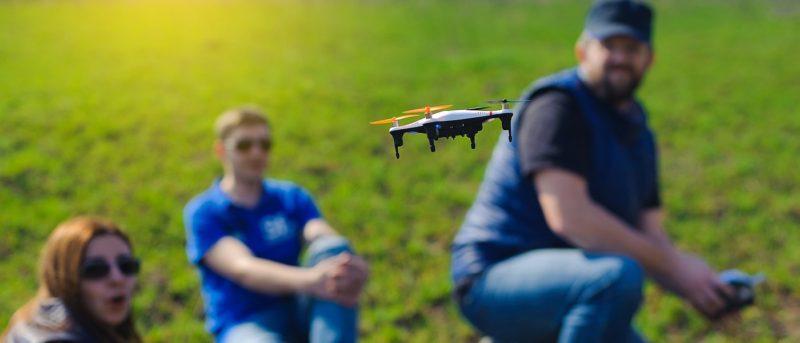 無人機成美國最受歡迎玩具