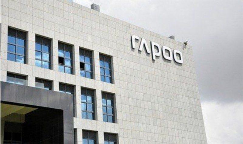 雷柏科技(Rapoo)是其中一家股價表現理想的無人機概念股公司。
