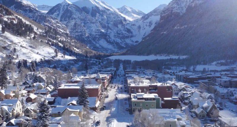 人為雪崩可減低建築物面對自然雪崩的風險。