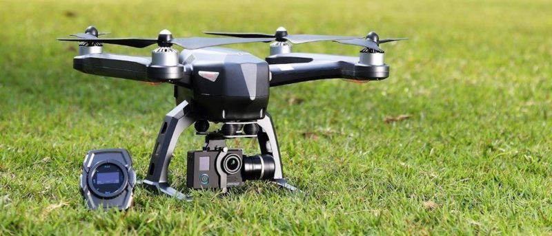 Flypro Xeagle 無人機