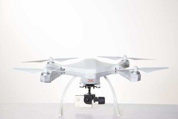 The Loop 號稱是首部為家庭設計的航拍機。