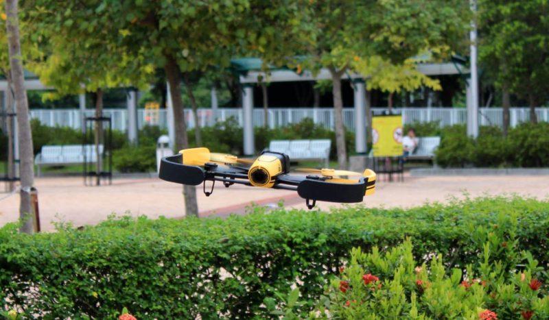 Parrot Bebop Drone 連護罩