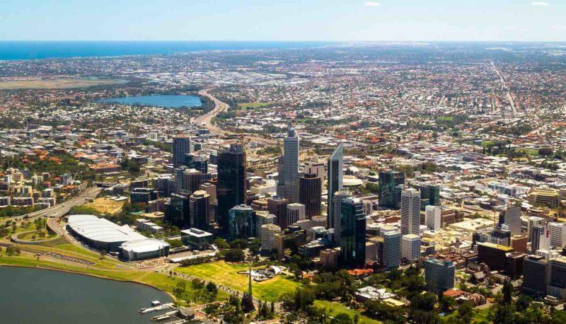 澳洲輕量級商用無人機獲放寬限制。