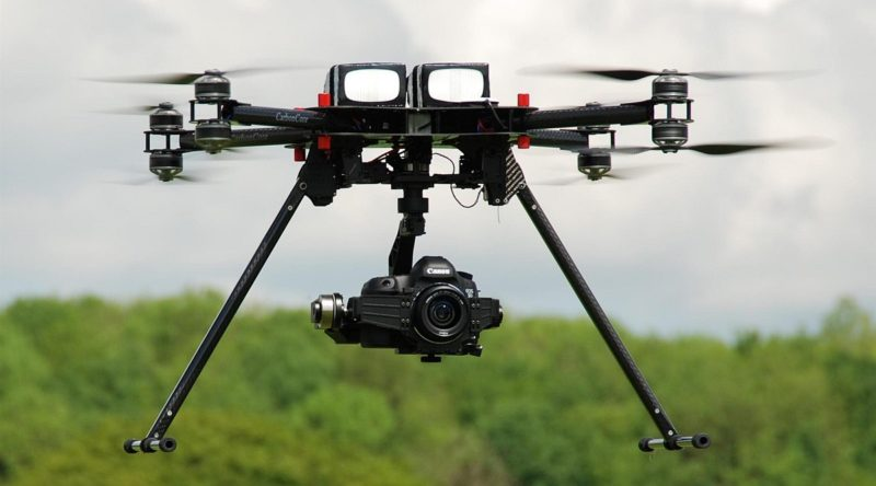 對職業空拍攝影師來來,Canon EOS 5D Mark III 幾乎是單眼相機的唯一之選,所以其後繼機 Canon 5D Mark IV 的降臨,份外叫人期待。