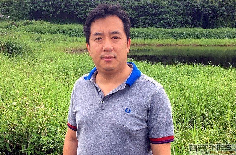 香港航拍機專門店 FlycamHK 負責人 George 表示,Yuneec Typhoon H 的性能媲美 DJI Phantom 4。
