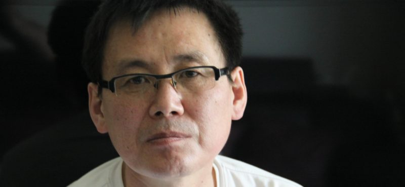 鄭光日創辦關注朝鮮人權組織 No Chain,想盡辦法將外來資訊帶進朝鮮。