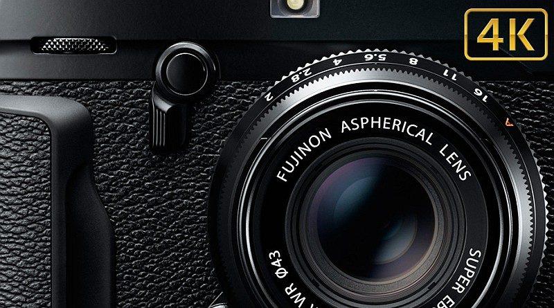 有傳聞指 Fujifilm X-T2 可支援 4K 超高清攝錄