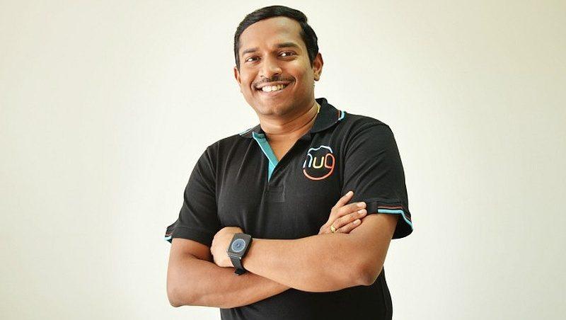印度風化案發生頻繁,因而啟發 Raja Sekhar Neravati 研發 Hug Smartwatch,以保障女生的人身安全。