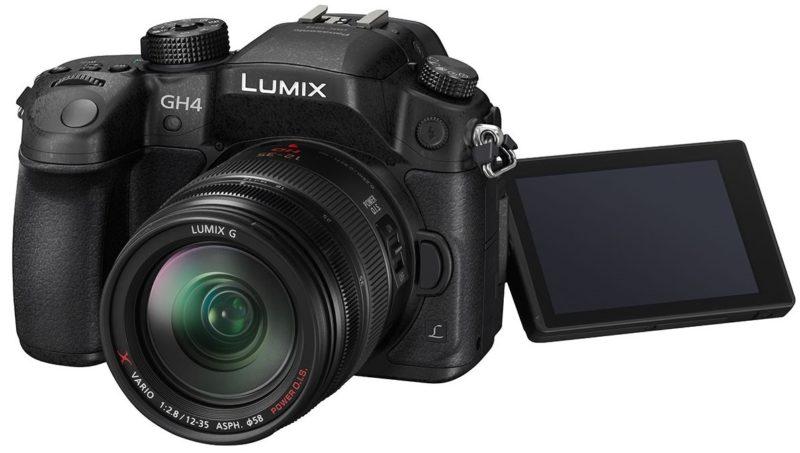 Panasonic Lumix DMC-GH4 的有效拍攝像素已達 1,600 萬。