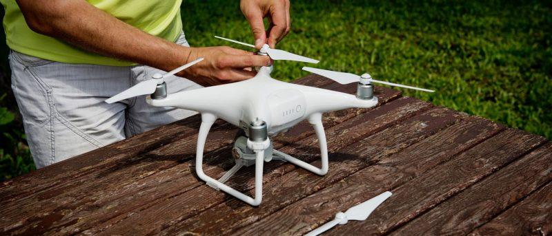 7 個保養空拍機必須知道的秘技公開