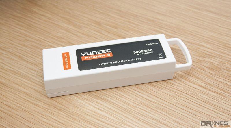 空拍機電池要做好保養,減少過度放電和過度充電已有明顯的幫助。