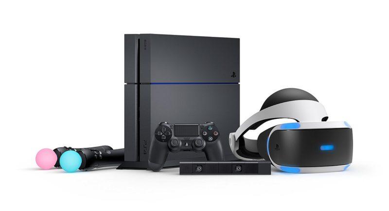 VR 玩法絕對是未來的趨勢,新主機 PlayStation Neo 估計亦會在短期內推出,以應付遊戲的影像處理需求。