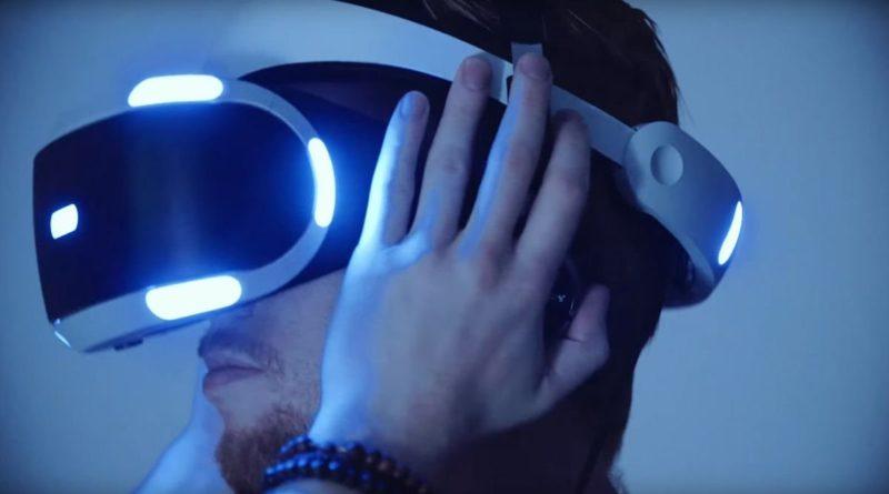 PlayStation VR 眼鏡已獲 50 款遊戲支援,內容陣勢強大。