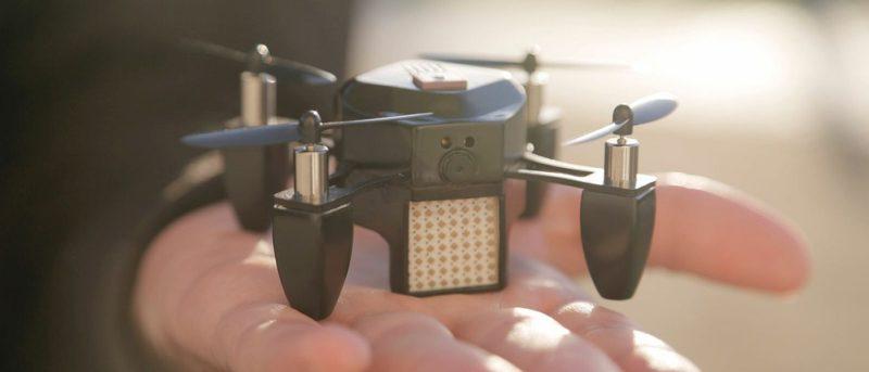 Zano 無人機項目不被起訴 230 萬英鎊訂金恐付諸流水