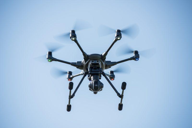 參議員通過草案,繼續確立 FAA 管制無人機的地位。