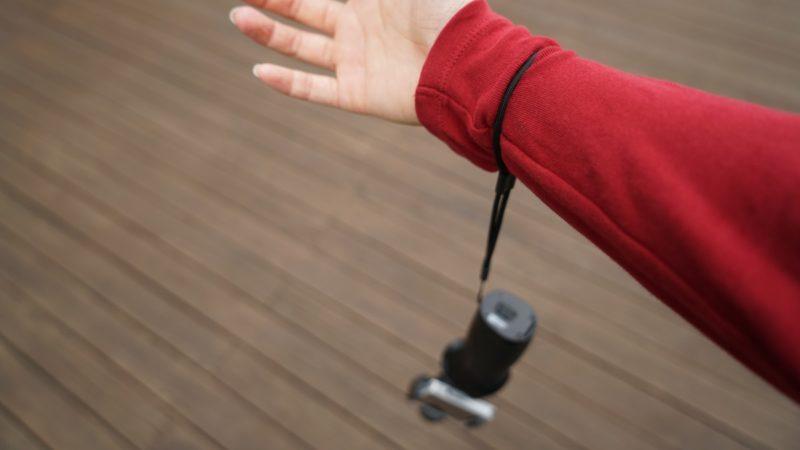 DJI Osmo Mobile 手繩