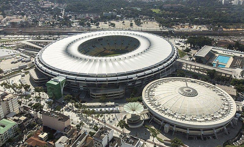 無人機臨時禁飛區主要針對里約奧運運動場館四周範圍,包括舉行開幕和閉幕的馬拉簡拿運動場。