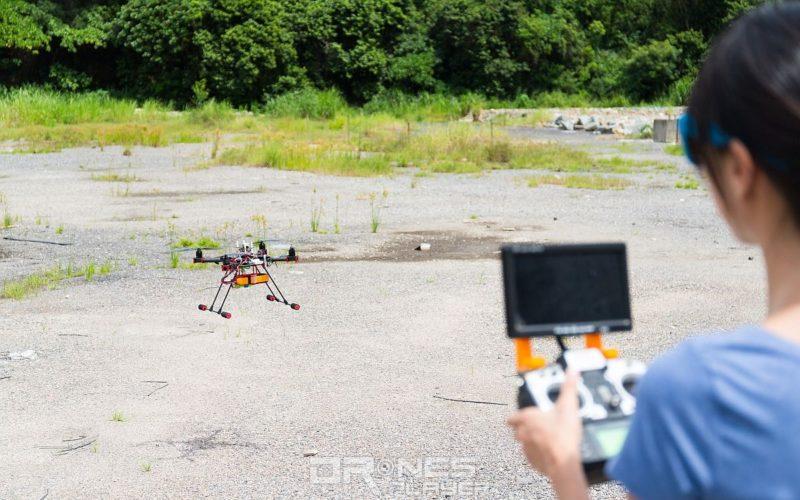 目前各地的民航處和監管機構均要求飛手在目視範圍內操作無人機。