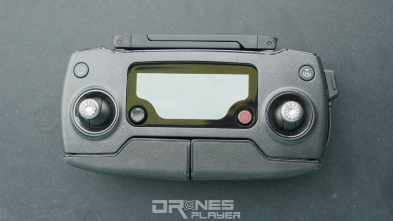 DJI Mavic Pro 遙控器(折疊)