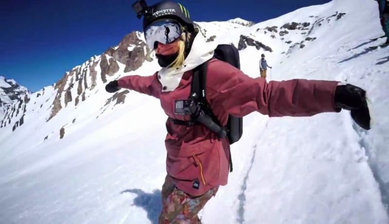 GoPro Karma Grip 連 Mountng Ring