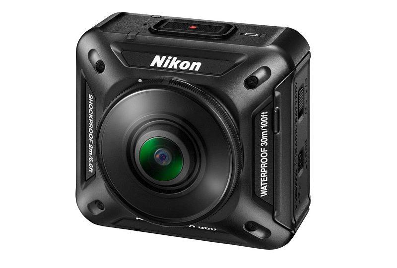 Nikon 早於 2016 年 1 月已發表 KeyMission 360 運動相機,可惜至今仍未面世,但有很大機會於 Photokina 上跟 KeyMission 170 及 80 一同推出。