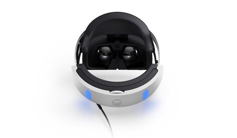 佩配近視眼鏡都玩到 PS VR