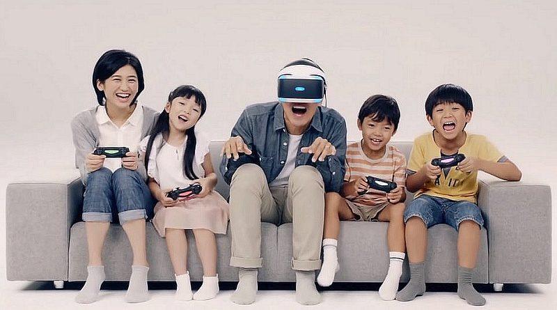PlayStation VR 購入前不可不知的 9 件事