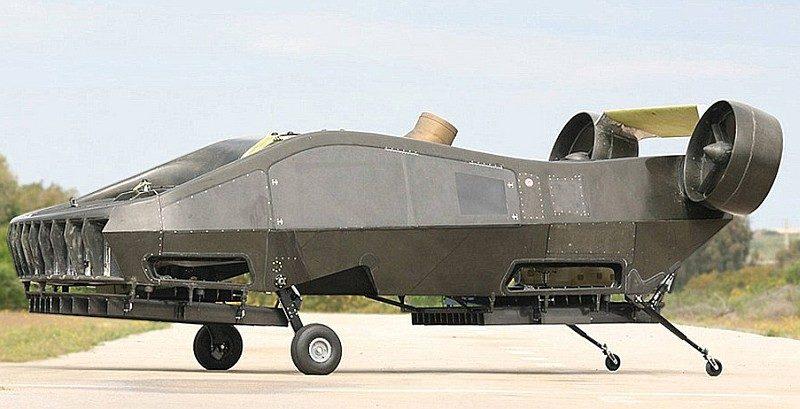Cormorant 自駕無人機的開發原意是飛入戰場上救出傷員,惟亦可應用於商業載客。