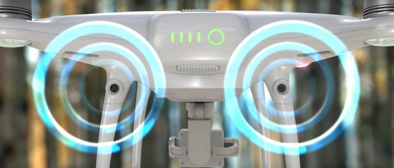 DJI Guidance 與 Intel RealSense 是不可不知的感測系統