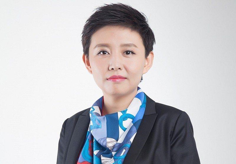 飛馬機械人科技有限公司創始人楊萬麗表示,因為看好無人機的發展前景,故毅然捨棄聯想集團的高薪厚職,另行創業。