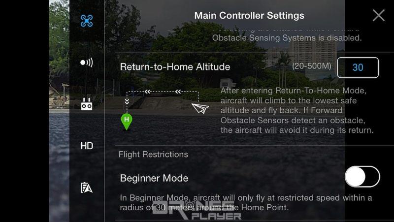 訊號失聯沒有直接的解決方法,但只要大家事前設定好回航機制,可減少意外發生的機會。