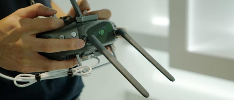 DJI Inspire 2 遙控器