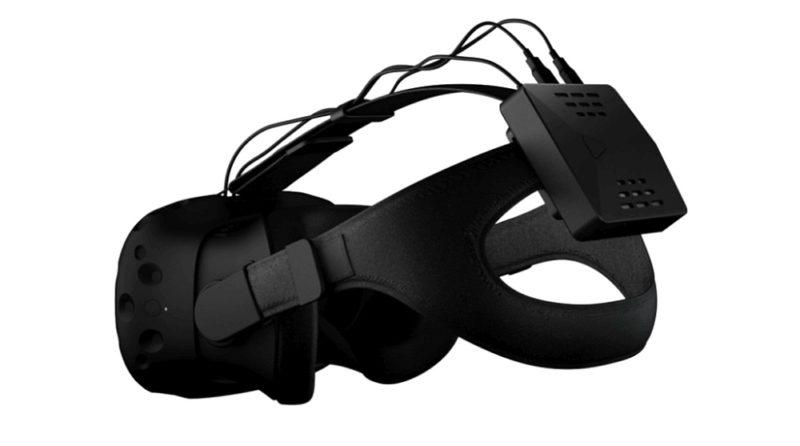 HTC Vive 與 Oculus Rift 同時兼容 Rivvr 搶先實現 VR 無線化