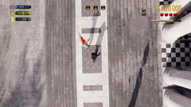 2D RUN - MMP 3 截圖(三)