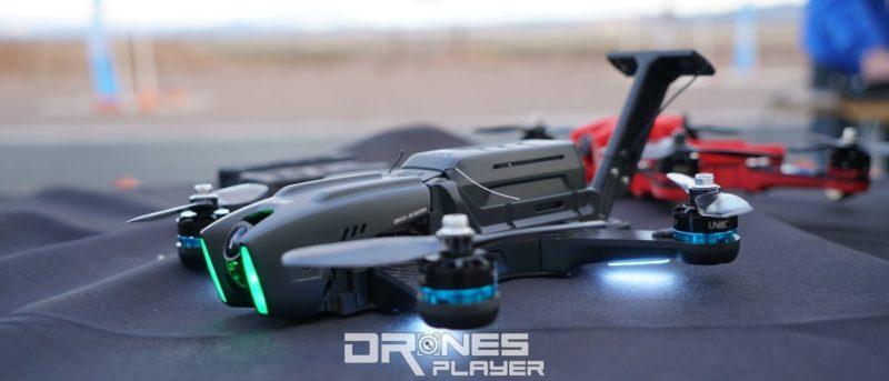 UVify Draco HD