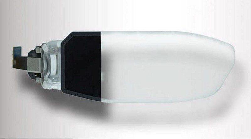 Sony:AR 眼鏡 LMX-001