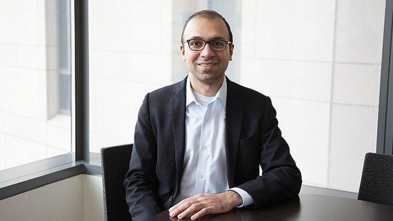 LocoRobo 創辦人 Pramod Abichandani 認為,其產品可為現今無人機市場帶來破壞性創新。