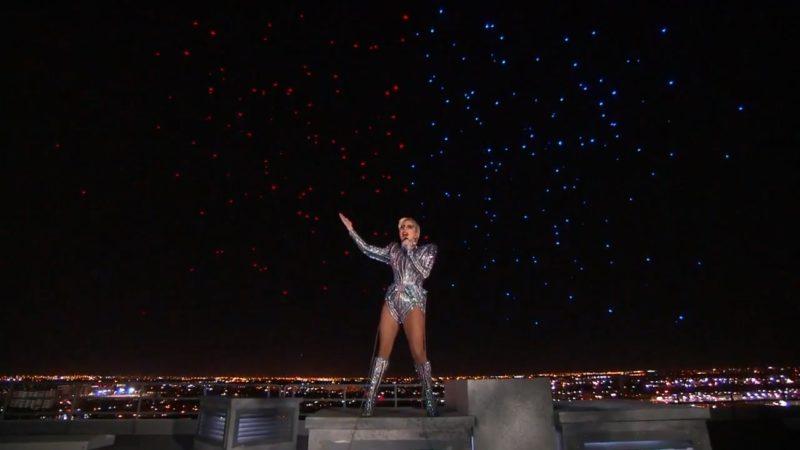 Lady Gaga - 超級碗中場秀