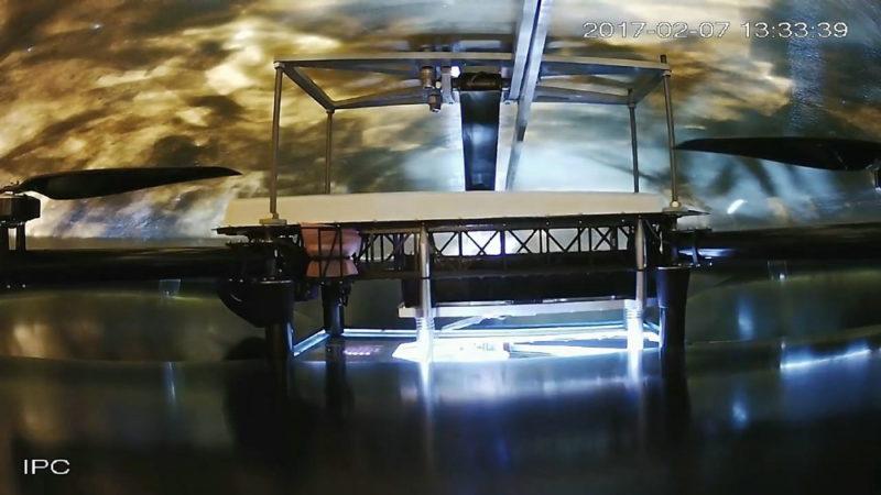 Eli Drone Nest - 換電