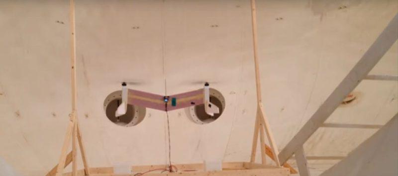 原型機已在進行低壓飛行測試。