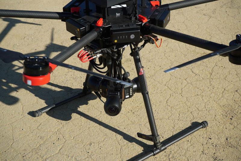 360 Designs Flying EYE - Mini EYE 3