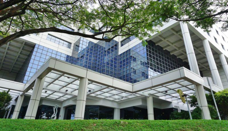 空巴已跟新加坡郵政達成合作協議,將於 2018 年初在新加坡國立大學校園測試 Skyways 無人機送貨系統。