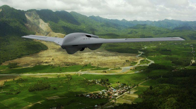 Lockheed Fury 無人機可連續飛行達 15 小時和負載 200 磅物件,現已進行超過 400 小時的測試。