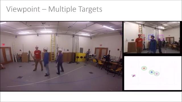 MIT ETHZ - 可應用在影視製作的運動規劃方法 - 追蹤多個目標