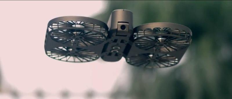 星圖 時光無人機